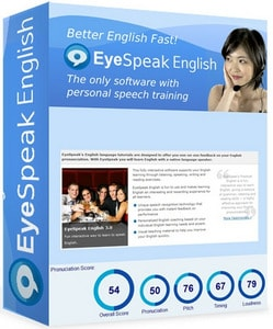EyeSpeak English