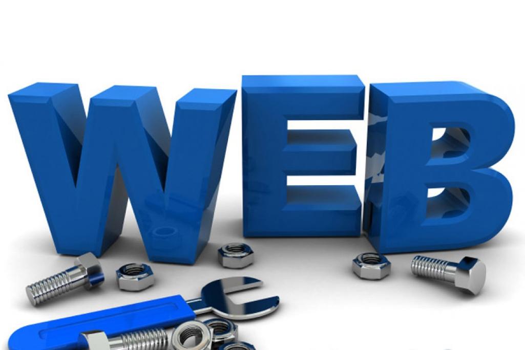 Các công cụ thiết kế web hữu ích