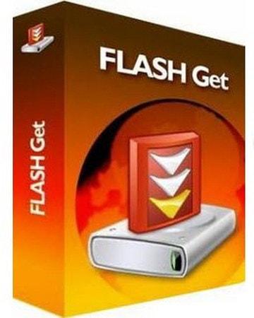 Phần mềm FlashGet