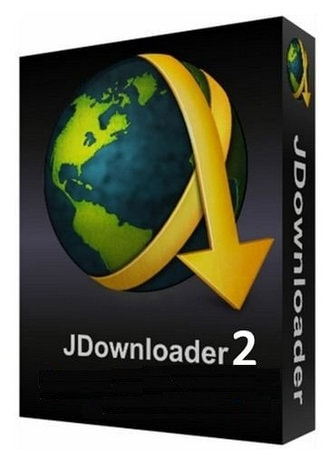 Phần mềm Jdownloader