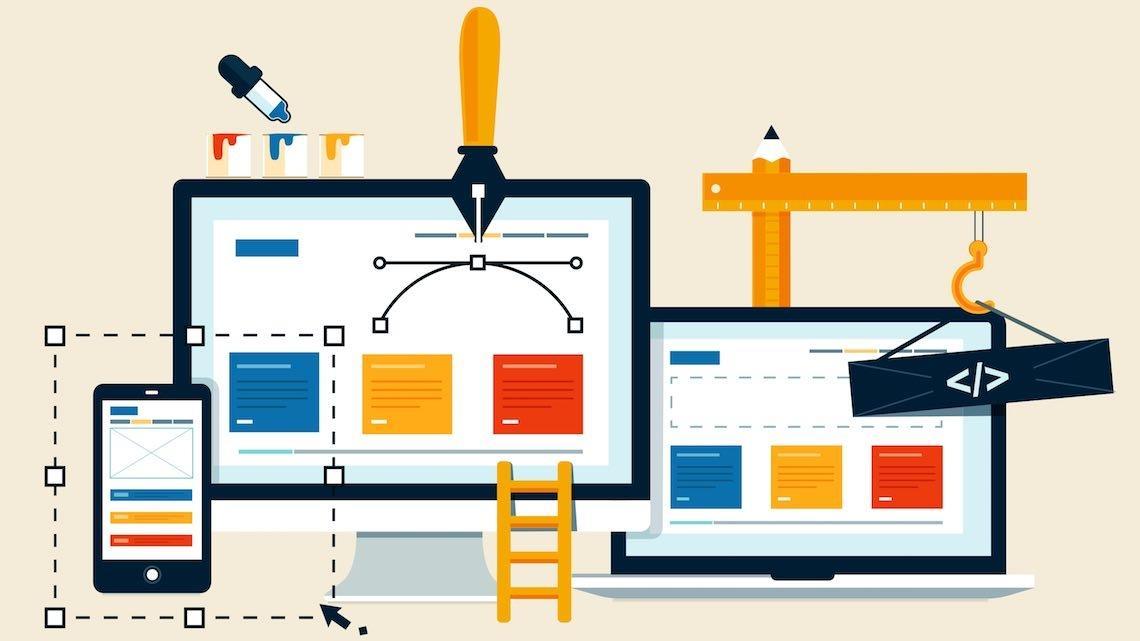"""Website được """"cân, đo, đong, đếm"""" phù hợp với nhu cầu riêng của doanh nghiệp"""