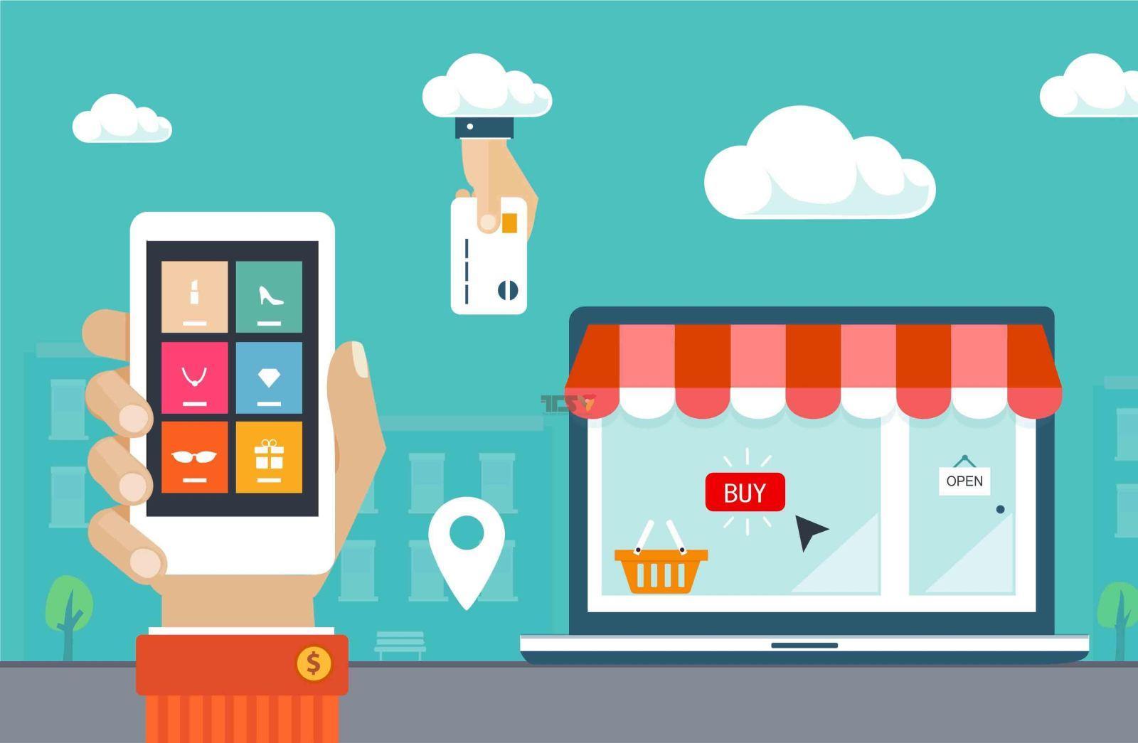 Website giúp thúc đẩy kinh doanh cho doanh nghiệp