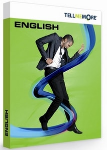 học tiếng anh tell me more English