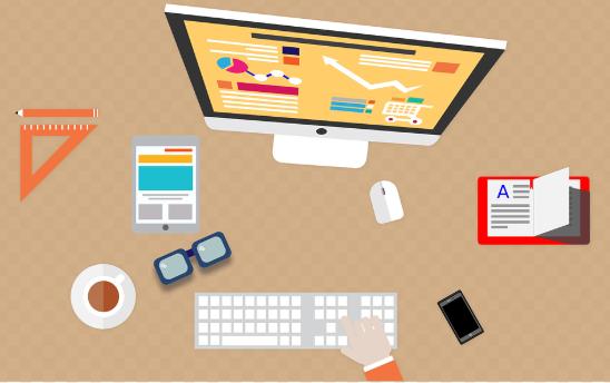 Sử dụng phần mềm giúp doanh nghiệp nhỏ quản lý dễ dàng.