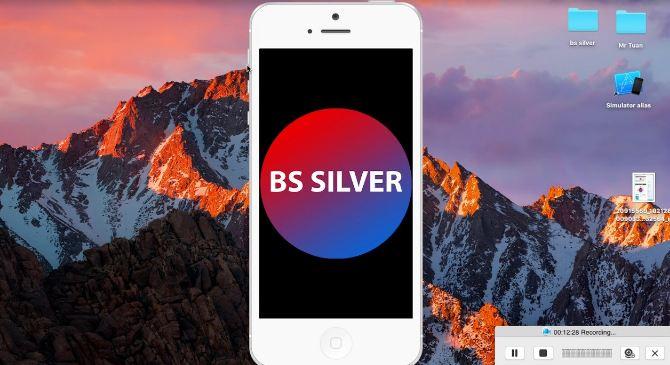 BB silver phần mềm quản lý kho chuyên nghiệp