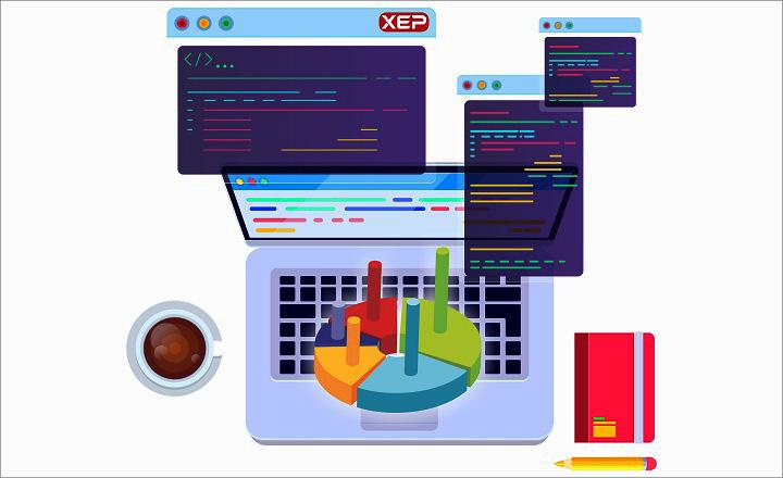 Phần mềm đóng vai trò quan trọng
