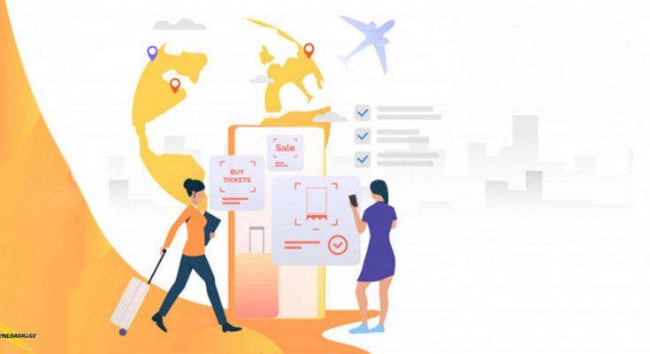 Phần mềm quản lý tour du lịch