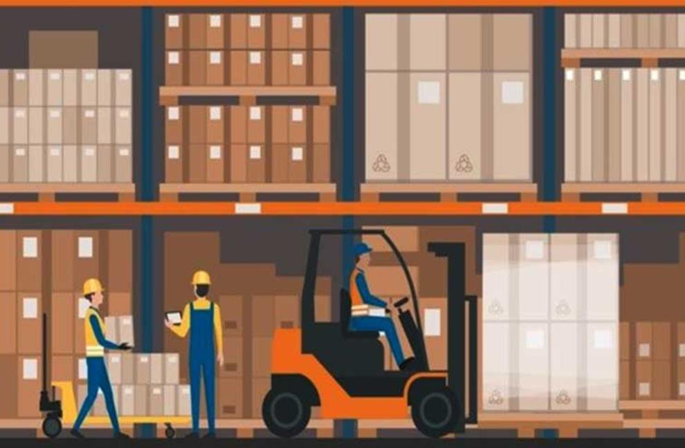 tối ưu hóa chuỗi cung ứng lượng hàng tồn kho