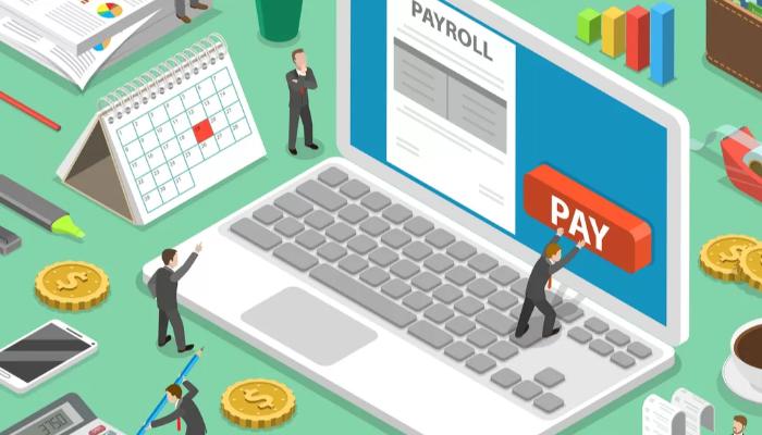 lợi ích sử dụng phần mềm tính lương