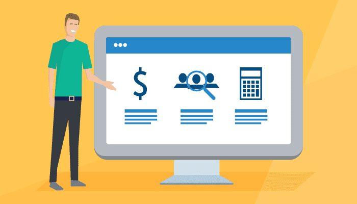 top 10 phần mềm tính lương dễ sử dụng nhất