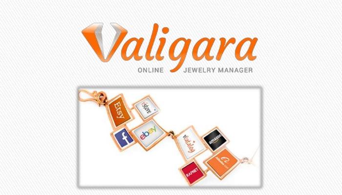 Phần mềm quản lý kinh doanh ngành vàng - Valigara